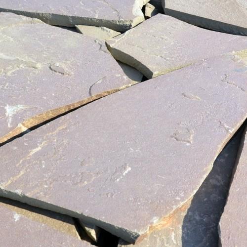 Камінь колотий Луганський Оливковий