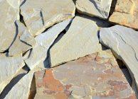 Камінь колотий Теребовля Жовта