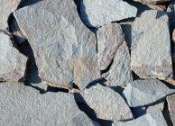 Камінь колотий Закарпатський Синій