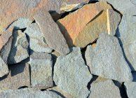 Камінь колотий Закарпатський Зелений